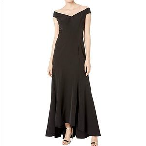 NWT Vince Camuto off the shoulder Mermaid Dress 12